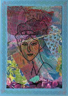 201502 Postcrossing 405 Marie-USA Usa, Night, Artwork, Painting, Work Of Art, Auguste Rodin Artwork, Painting Art, Artworks, Paintings