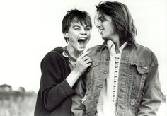 """What's eating Gilbert Grape"" - Di Caprio was amazing"