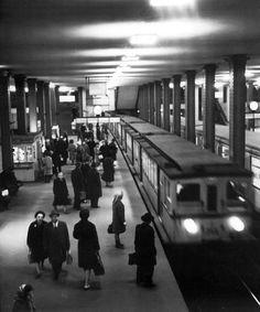 U-Bahn Philosophie - Teil 1 - Hauptstadt Kultur Berlin: News der Kultur Hauptstadt Berlin