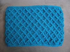free pattern, Special stitches used: fsc - foundation single crochet fptrc2tog – front post treble crochet two together UPDATED 9/5/12 - video tutorial for fptrc2tog added!