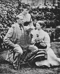 University of Delaware Library: Dickens and the Late Victorians ...