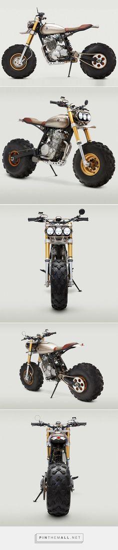 classified moto bigwheel 650 custom 1996 honda motorcycle - created on Mini Motorbike, Scrambler Motorcycle, Motorcycle Clubs, Mini Bike, Custom Motorcycles, Custom Bikes, Cars And Motorcycles, Off Road Bikes, Dirtbikes