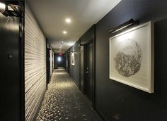 Best interiors hotel corridor images home