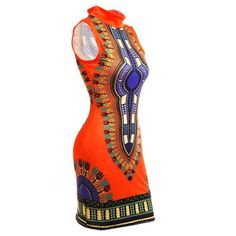 Dashikis Summer African Dress