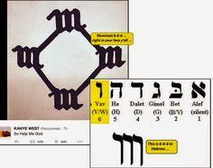 It's Busayolayemi's Blog.. : End Time:  Kanye West's 7th Album Has Mark of Illu...