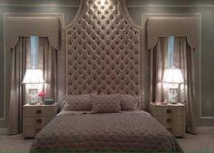 Scream Queen Kappa House- Bedroom