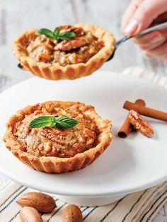 Bol cevizli tart Tarifi - Hamur İşleri Yemekleri - Yemek Tarifleri