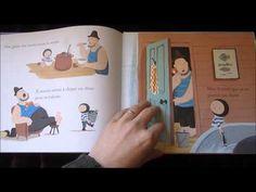 livraginarium: l'enfant et la baleine - YouTube