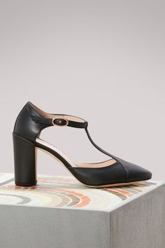 Repetto Giulia sandals with heels
