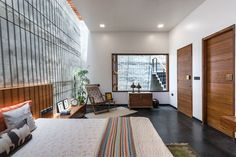 Gallery of The H Cube House / Studio Lagom - 5