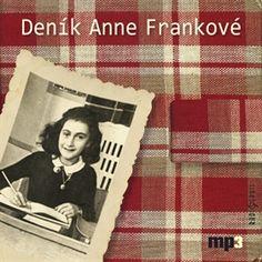Obálka produktu Anne Frank, Cd Cover, Bergen, Itunes, Anna, Books, Studio, Libros, Book