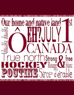 I LOVE Canada! I feel blessed to live in this wonderful country! This year, I wanted to actually decorate for Canada Day .