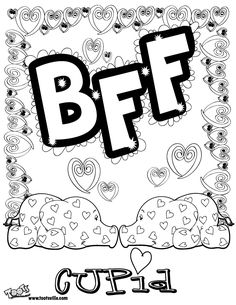 ... Coloring pages, Valentines day pictures and Coloring pages to print