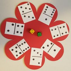 Indoor Games, Math Games, Bingo, Kids Learning, Montessori, Diy And Crafts, Teaching, Play, Toys