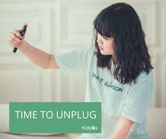 Teens so intent on social media they're missing out on real life? Use Kidslox to set daily use limits and block the apps that are holding them captive. It's time for them to unplug from social media and reconnect with you!