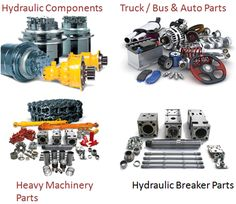 PRC Specializes in supplying heavy equipment parts, especially excavator parts. We offer original quality heavy equipment's like tooth, adaptor side cutter, pin & washer (rubber) etc. Excavator Parts, Heavy Machinery, Heavy Equipment, Trucks, Truck, Cars