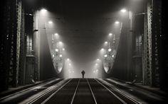Alone #500px #photography #black