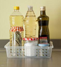 Aprenda a manter a casa limpa e organizada com 25 minutos por dia!