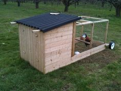 Chicken Tractor Plans Free | Cornell Small Farms Program & Department Of Animal Science …