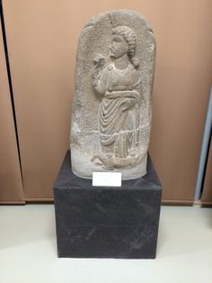 Hatay Archeology Museum - Hera, the goddess of storm - Late Hellenistic Period