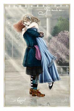 Redpassion, Alice in Wonderland, Alice in Wonderland (2010 film), Alice (Alice in Wonderland), Mad Hatter, Tarrant Hightopp