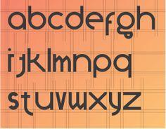 шрифтовые уроки