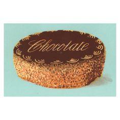 John Derian Company Inc — Chocolate