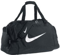 Nike Performance CLUB TEAM LARGE DUFFEL Sports bag black