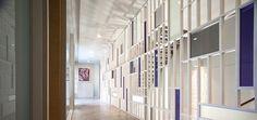 Chai Tour Office by amA Design Studio