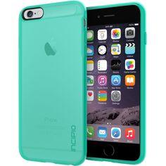 Incipio NGP Flexible Impact-Resistant Case for iPhone 6 Plus, Blue #IPH-1197-