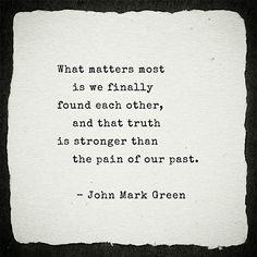 Love quote by John Mark Green #johnmarkgreenpoetry #johnmarkgreen #soulmates