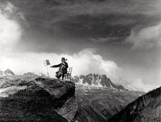 The Cellist, Robert Doisneau, 1957