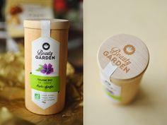 Merci à @Maria Ilieva pour ses sublimes photos de nos petits produits bio. #beautygarden #organic #lamartinia