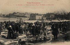 DIRECTION DES ARCHIVES MUNICIPALES DE TOULOUSE - Visualiseur d'images Toulouse, Close Image, Saints, Arrow Keys, Movie Posters, Painting, Document Camera, Antique Post Cards, Photography