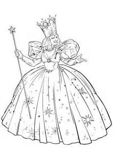 Wicked Witch Of The West Coloring Pages Best Wizard Oz Images On Skates And Picture Arianeo