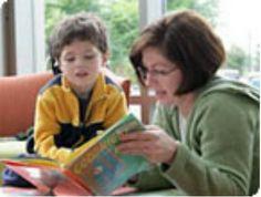 Preschool Story Time Seattle, Washington  #Kids #Events