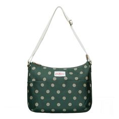NEW | Button Spot All Day Bag | Cath Kidston