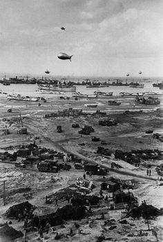 Normandy, June 1944