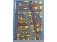Sam Vanni, öljy kankaalle, 130x97 cm - Hagelstam A148