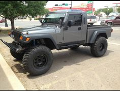 AEV Jeep Brute.. Can't decide if I like them or not