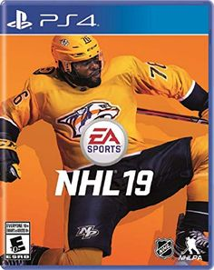 Playstation Playstation NHL 19 introduces over 200 legends from multiple eras in hockey's history. Play with or against the sport's greatest players, including Wayne Gretzky. NHL THREES Drop-in, NHL ONES, Pro-Am and. Hockey Games, Xbox One Games, Xbox One S, Ps4 Games, Hockey Players, News Games, Video Games, Playstation Games, Games Consoles