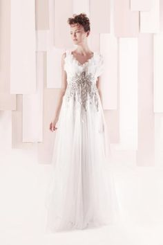 Gemy Maalouf | Spring 2013 Collection