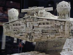 Lit - Fleet Junkie Flagship- The technical discussions of the GFFA (Capital Ships thread Mk. Star Wars Ships, Star Wars Art, Lucas Arts, Star Wars Design, Capital Ship, Star Wars Vehicles, Star Wars Models, Sci Fi Models, War Film