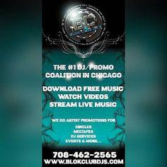 www.blokclubdjs.com #BlokClubKrazy #Blokclubdjs #WeLoveMusic #musiclovers #Versatile #musicpromotion #promo #videos #ChicagoDJs #Chicago #ThisChicago #CHITown #Djlife #djs #djcrew #djcoalition #dj #music #streaming #hiphop #Juke #turntablism #ghettohouse #rap #Rnb #djservice #Reggaeton #Bachata #VersatileDJ by djkwietstorm http://ift.tt/1HNGVsC