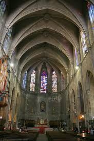 :Església de Santa Maria del Pi.Barcelona