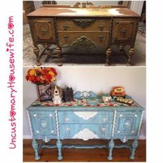 distressed antique furniture. distressed furniture beforeandafter antique diy