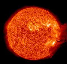 """""""L'uomo è un sole, i sensi sono i suoi pianeti.""""  (Novalis)"""