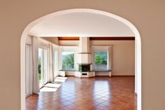 If you want to add a rustic charm to your kitchen, garage, or floors as a whole, consider installing a terracotta floor.