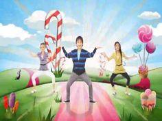 Just Dance Kids 2 - Hold Still (Wii Rip) great brain break dance Kindergarten Music, Preschool Music, Teaching Music, Just Dance Kids, Music For Kids, Kids Songs, Brain Break Videos, Brain Gym, Fun Brain