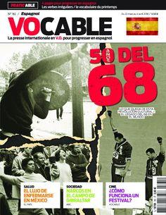 Vocable Espagnol - 22 mars 2018